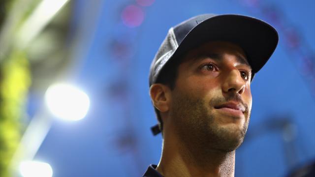 Ricciardo-Wechsel: So leicht hätte Red Bull ihn halten können