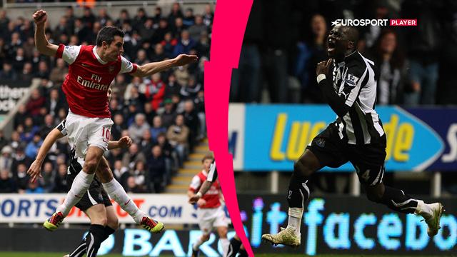Newcastle – Arsenal-optakt: Arsenal taber hovedet, og Newcastle laver comeback i sindssyg 4-4-kamp