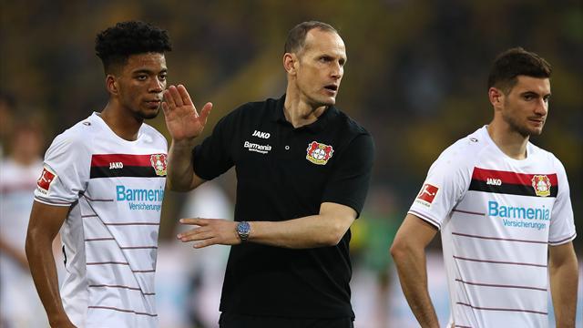 """Bayer will aus München """"etwas mitnehmen"""""""