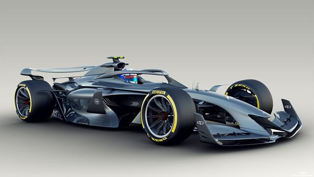 """Formel 1 will Poster-Boliden: """"Der Fan ist der König"""""""