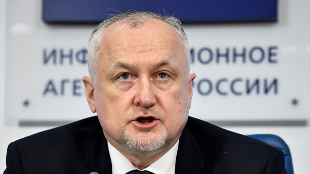 """L'AMA lève la suspension de l'agence russe antidopage Rusada, Rodchenkov dénonce """"une trahison"""""""