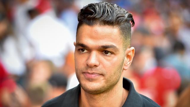 Lamouchi : »Ben Arfa n'aurait pas été le sauveur»