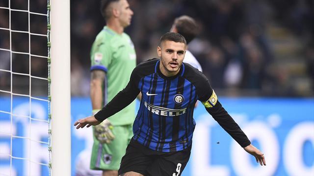 Icardi a mezzo servizio e il 'tabù' San Siro: l'Inter è obbligata a vincere con il Parma