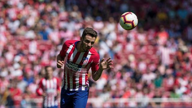 ⚽EN DIRECTO: Arranca el Atlético-Alavés con Kalinic como nueve rojiblanco