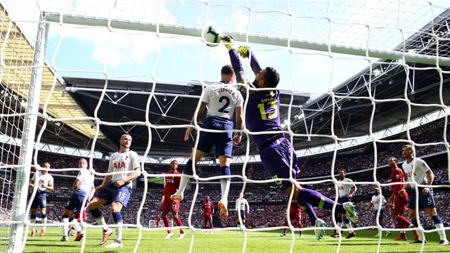 Fünfter Sieg im fünften Spiel für Liverpool - Özil & Sané treffen