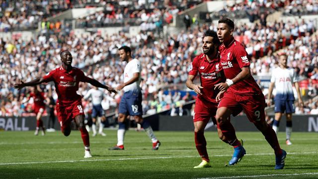 «Ливерпуль» одержал 5 побед на старте. В прошлый раз он не стал чемпионом и потерял тренера