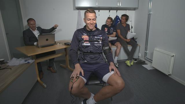 Emil i Eliteserien: Ranheim-spilleren må gjennom en løgndetektortest