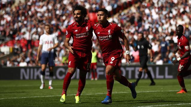 Liverpool 5'te 5 yaptı