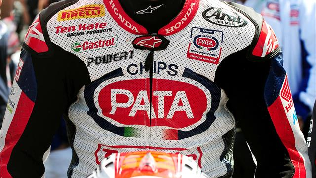 Jonathan Rea continues to dominate with race one win in Portugal