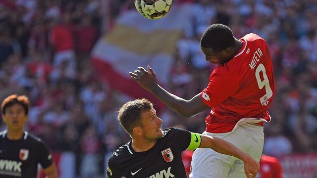 Dramatische Schlussphase: Mainz dreht Spiel gegen Augsburg