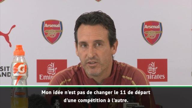 """5e j. - Emery : """"Je sais comment manager une équipe"""""""