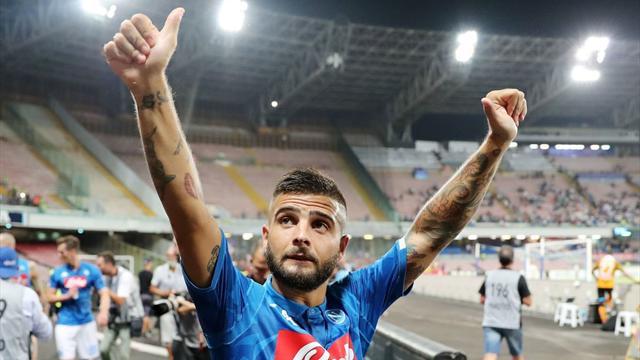 Le pagelle di Napoli-Fiorentina 1-0: è ancora Lorenzo il magnifico, Simeone non si fa vedere