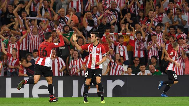 Aitor Elizegi nouveau président de l'Athletic Bilbao
