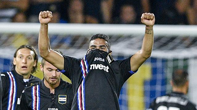 Sampdoria-Frosinone: probabili formazioni e statistiche