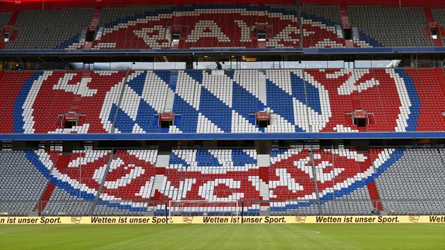 FC Bayern: Sponsor-Revolution steht unmittelbar bevor