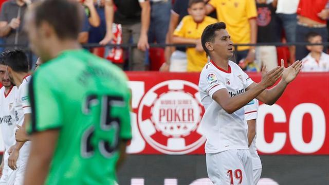 """Ganso, en su debut con el Amiens: """"Espero responder a las expectativas"""""""