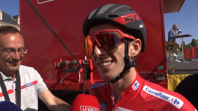 Yates: Seeds of Vuelta triumph sewn after Giro disaster