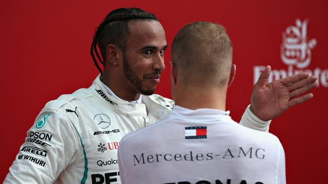 Mercedes a changé d'ADN, Ferrari a perdu le sien