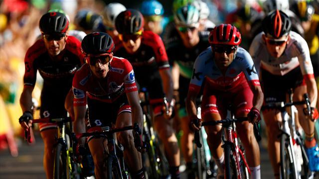 Utrecht accueillera le départ en 2020 - Fil Info - Vuelta - Cyclisme