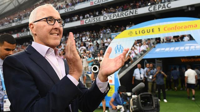 Fair-play financier : L'OM et l'UEFA signent un accord, cure d'austérité à venir