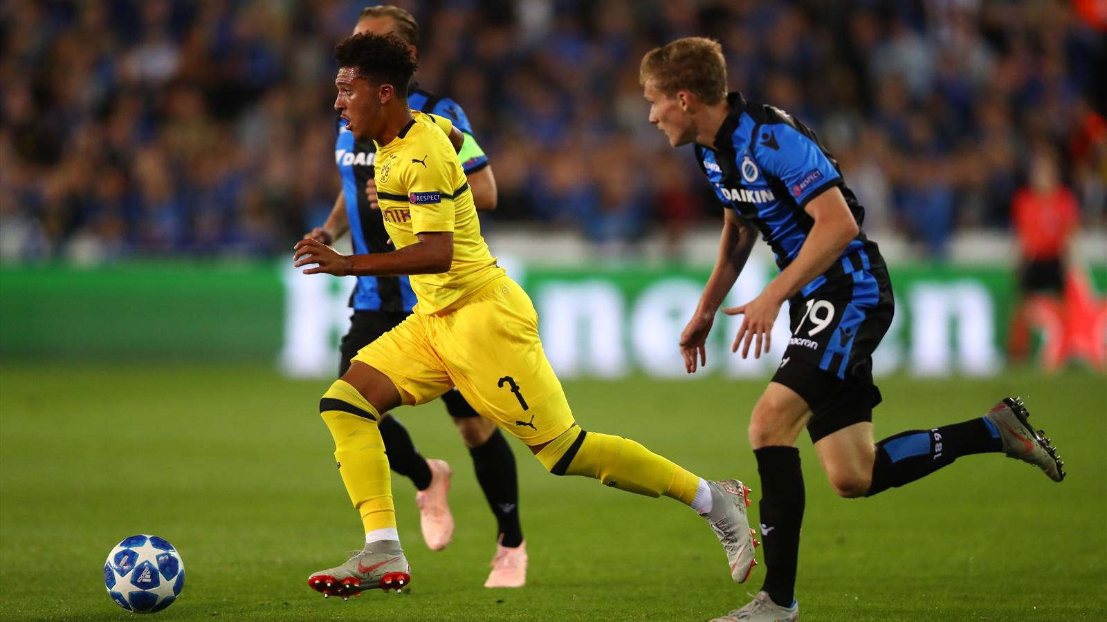 Dortmund Brügge Live Stream