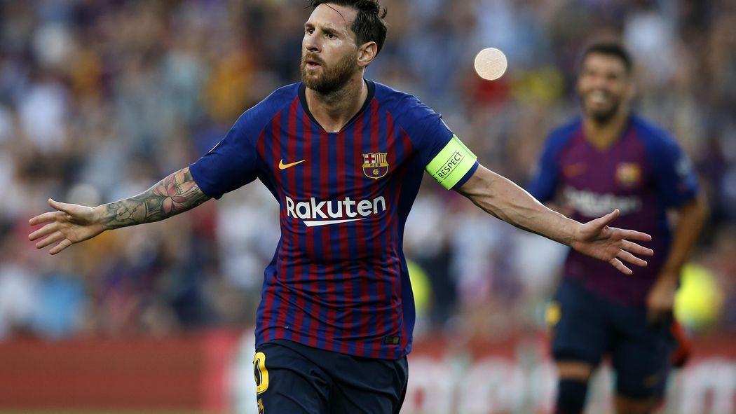 Football news - Ernesto Valverde  Lionel Messi makes the extraordinary look  routine e53c8e4fe