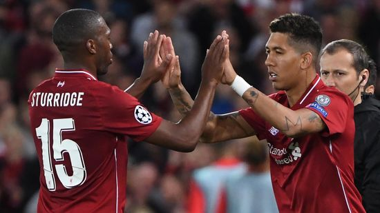 Highlights : Liverpool 3 - 2 PSG (UEFA Champions League)  18/9/2018