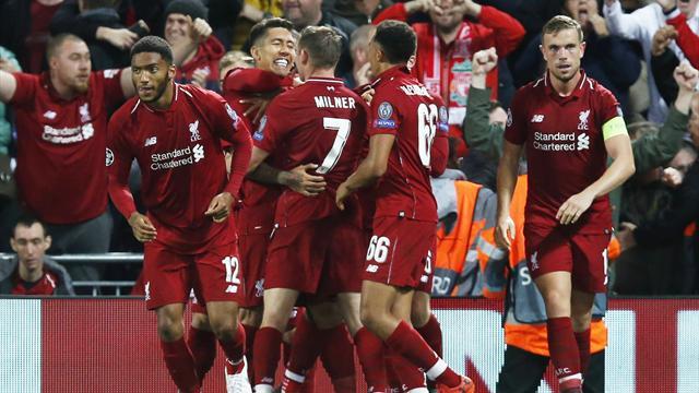 """""""Ein großartiges Ergebnis"""": Liverpool schickt PSG nach Krimi auf die Bretter"""