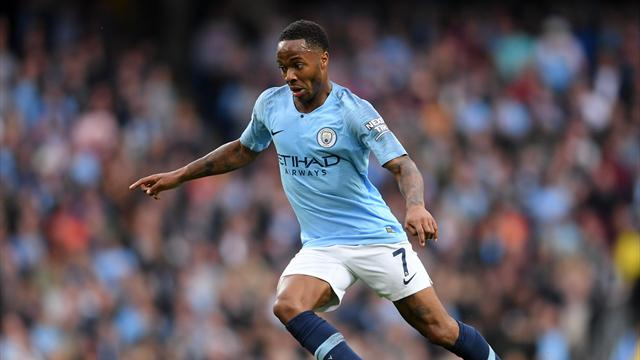 Raheem Sterling: Manchester City forward verbally agrees new five-year deal