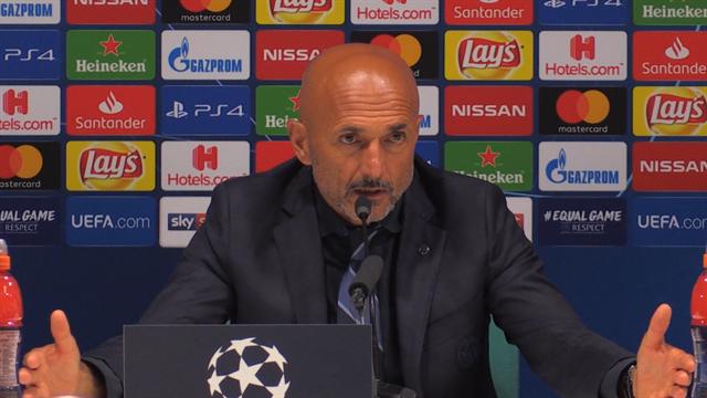 "Inter, Spalletti orgoglioso: ""Vittoria, voluta e cercata. Icardi? Grandissimo gol"""