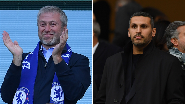 QUIZ: Who cost more? Chelsea and Manchester City edition