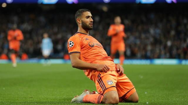 Genesio sur Fekir : «Notre capitaine est bien de retour»