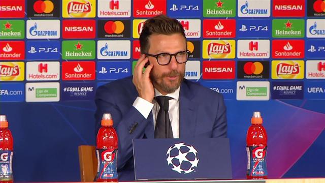 """Di Francesco: """"Modric merita il Pallone d'Oro, il suo 2018 è stato straordinario"""""""