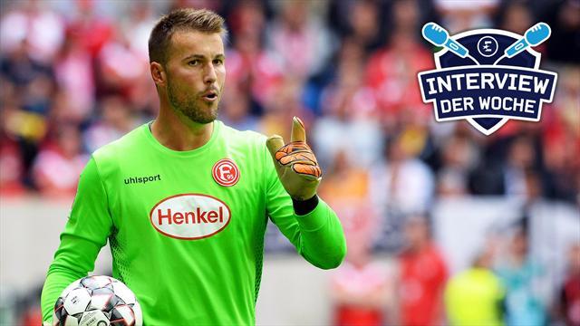 """Rensing exklusiv: """"Wenn du von Bayern kommst, bist du in einer Blase"""""""