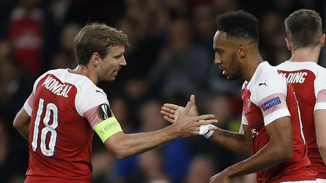 Lacazette strikes as controversial goal puts gloss on Arsenal win over Everton