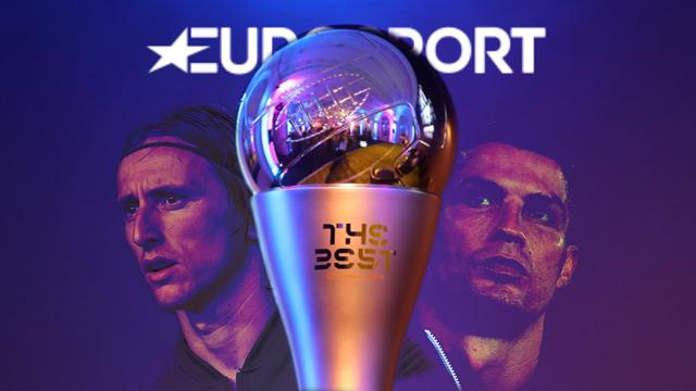 The Best 2018: Todo lo que debes saber de una gala que premia a los mejores del fútbol