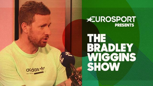 The Bradley Wiggins Show: Yates brothers primed for World Champs shot