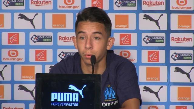 """Lopez : """"Lyon et Marseille, deux équipes qui se ressemblent"""""""
