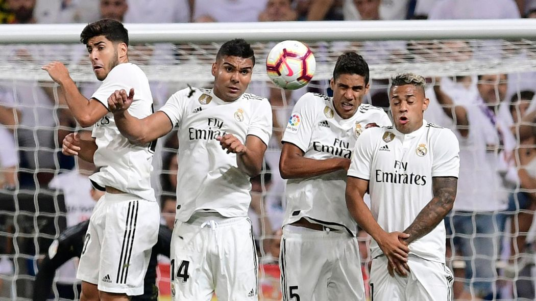 Football News Real Madrid Will Refuse To Play In The Usa Liga