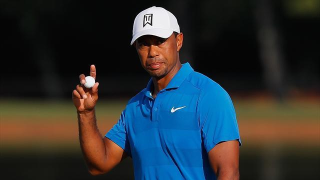 Woods sera à l'Arnold Palmer Invitational, mais pas au Honda Classic