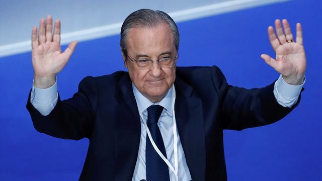 🤔La petición de un ministro a Florentino Pérez por el bien del fútbol femenino y otras curiosidades