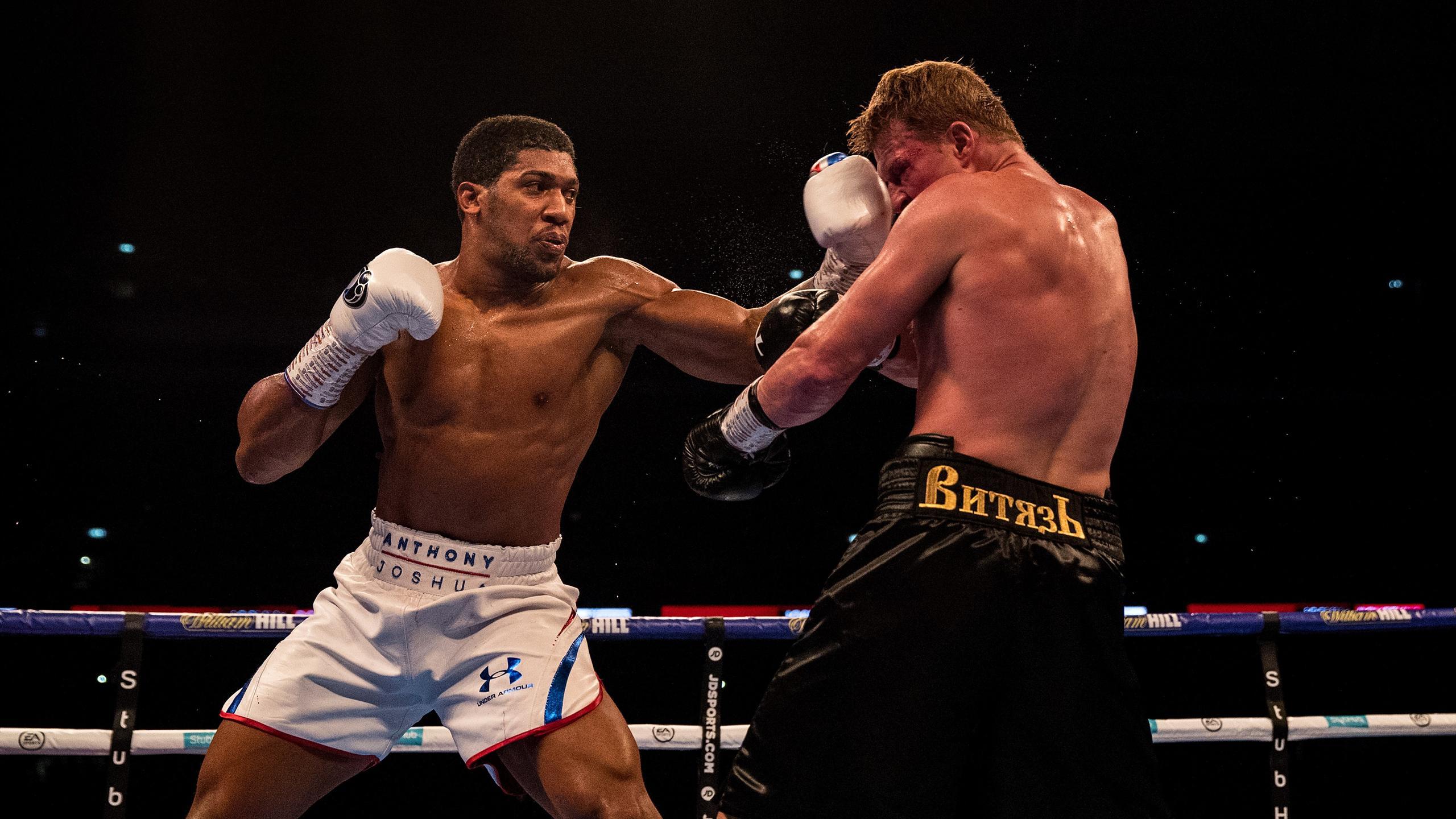 Boxing pics images 1