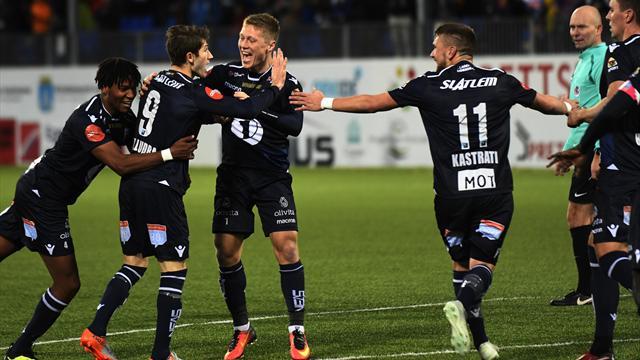 Kalludra matchvinner i nytt Haugesund-tap