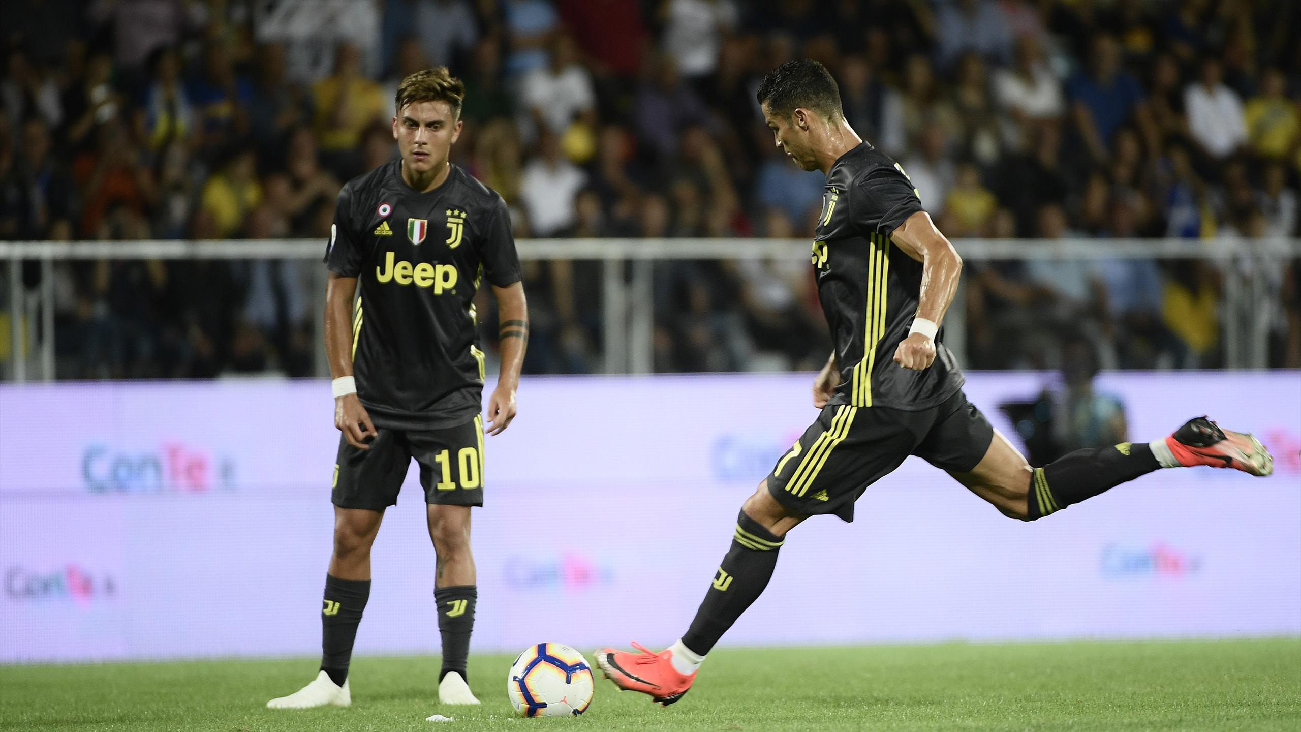 Pourquoi Ronaldo a marqué 699 buts et non pas 700 ?