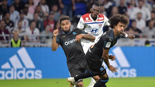 """Marseille, """"catastrophique"""" défense"""