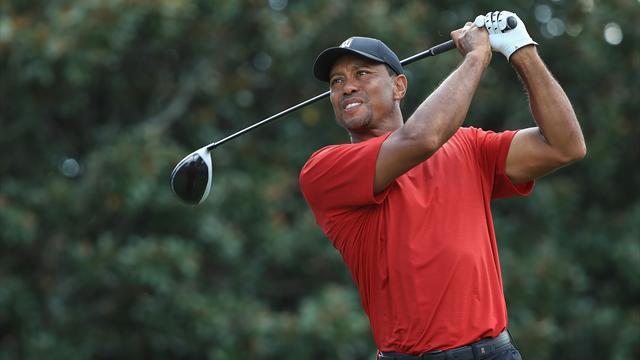 Endelig vant Tiger Woods igjen: – Elsket hvert øyeblikk