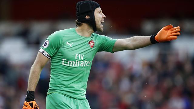 Paper Round: Chelsea plan Cech return