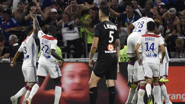"""Derrien : """"Aucun Marseillais n'a contesté le penalty, les joueurs acceptent la VAR"""""""