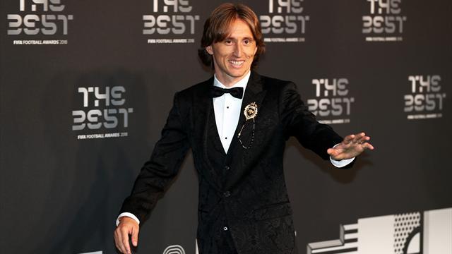 Modric : «J'échangerais tous mes trophées individuels pour la Coupe du monde»