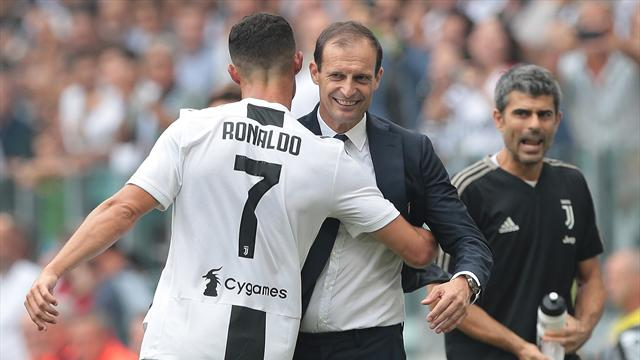 Kean salta Juventus-Bologna e si sfoga: